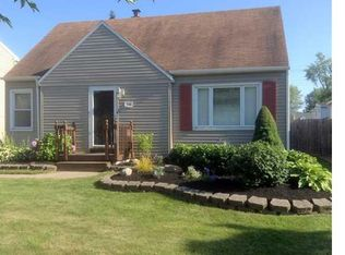 84 Coventry Rd , Kenmore NY