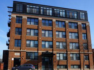 2911 N Western Ave Apt 505, Chicago IL