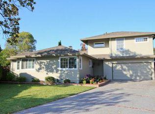 1012 Fig Ave , Sunnyvale CA