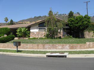 4207 Stalwart Dr , Rancho Palos Verdes CA