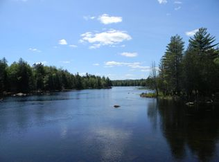 4858 OUTLET BAY , RAQUETTE LAKE NY