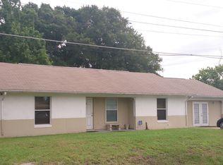 8515 Plumeria Ave , Orlando FL