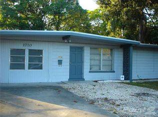 1710 26th St W , Bradenton FL