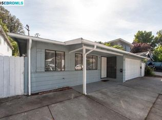 3437 Henrietta St , Oakland CA