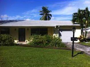 4549 SW 38th Ter , Fort Lauderdale FL