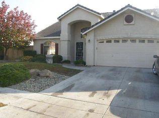 5548 N Barcus Ave , Fresno CA