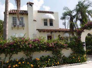 225 9th St , West Palm Beach FL