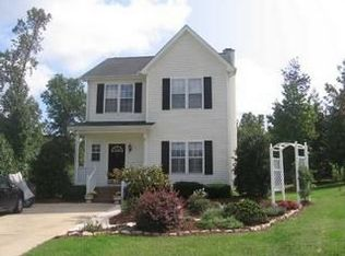 1028 Winter Bloom Ct , Wake Forest NC
