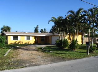 1003 Pine St , Melbourne Beach FL
