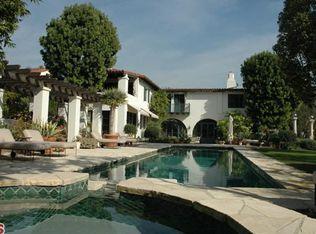 619 N Arden Dr , Beverly Hills CA