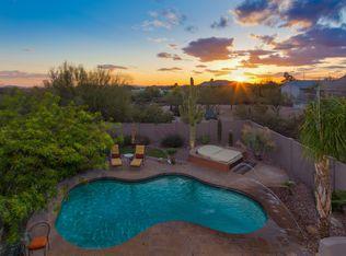 26140 N Wrangler Rd , Scottsdale AZ