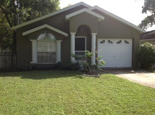 2419 S Brown Ave , Orlando FL