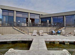 101 SEADRIFT RD , Stinson Beach CA