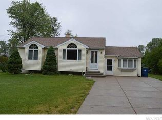 2900 Sweet Home Rd , Amherst NY