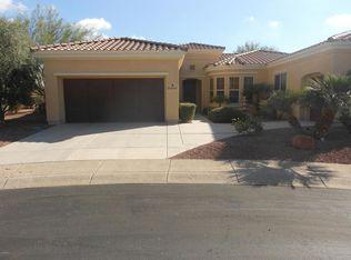 23005 N Pico Ct , Sun City West AZ