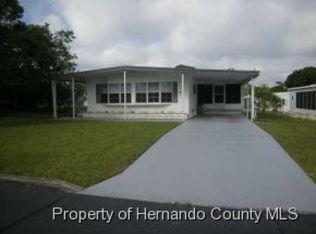 14417 Midfield St , Brooksville FL