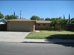 421 Mandarin Ave , Los Banos CA