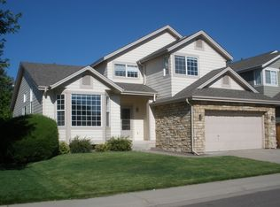 8725 Cresthill Ln , Highlands Ranch CO
