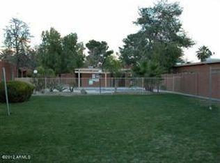 15601 N 27th St Unit 36, Phoenix AZ