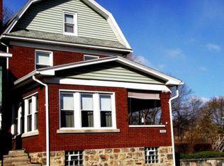 1826 11th Ave , Altoona PA