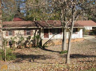41 Huntwood Dr SE , Smyrna GA