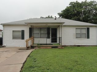 3329 NW 29th St , Oklahoma City OK