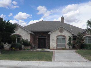 1202 Breckenridge Dr , Midland TX