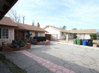 13101 Tripoli Ave , Sylmar CA