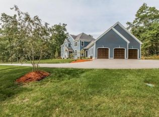 68 Heritage Hill Rd , Windham NH
