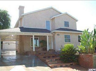 2752 N Keystone St , Burbank CA