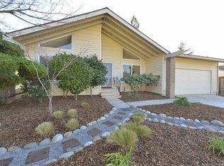 5332 Santa Teresa Ave , Santa Rosa CA