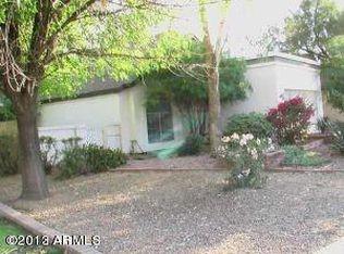 3865 W Butler St , Chandler AZ