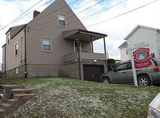 226 Vineland St , Pittsburgh PA