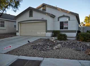 8812 Ackerman Ave , Las Vegas NV