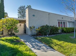 2133 Via Puerta Unit B, Laguna Woods CA