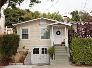 2133 Sacramento St , Berkeley CA