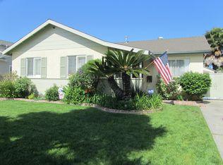 15219 Doty Ave , Lawndale CA