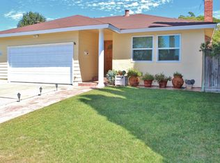 5748 Calpine Dr , San Jose CA