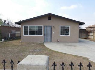 224 S Owens St , Bakersfield CA