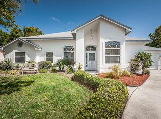 1241 Starboard Ky , Tarpon Springs FL