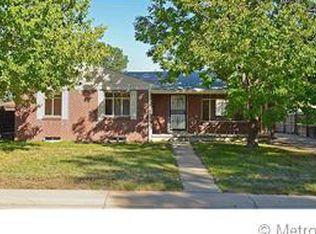 1480 S Harlan St , Lakewood CO