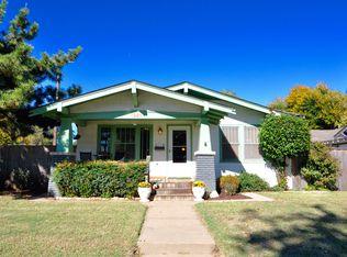 1845 W Park Pl , Oklahoma City OK