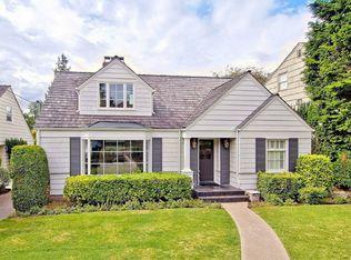 3615 43rd Ave W , Seattle WA