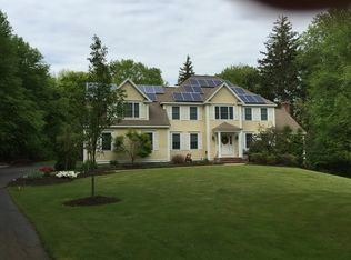 61 Days On Zillow 9 Steel Rd Hopedale MA 01747