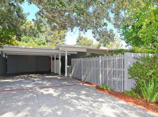3665 South Ct , Palo Alto CA