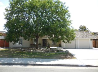 3512 Dovewood St , Bakersfield CA