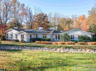 1622 Baileys Retreat , Charlottesville VA