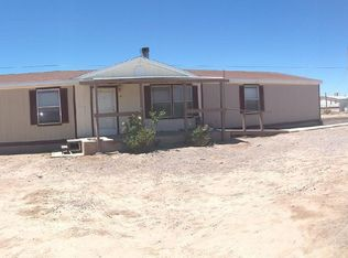 18 Sunrunner Ave , Las Cruces NM