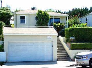 814 Pearl St , Redondo Beach CA