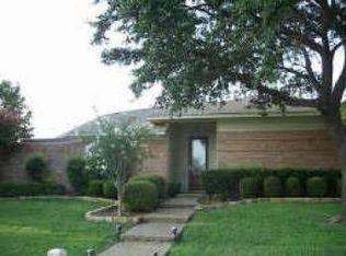 3201 Cross Bend Rd , Plano TX